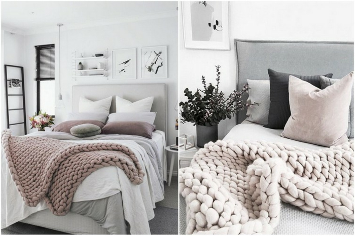 Cocooning bedroom decor45