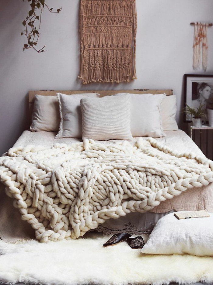 Cocooning bedroom decor51