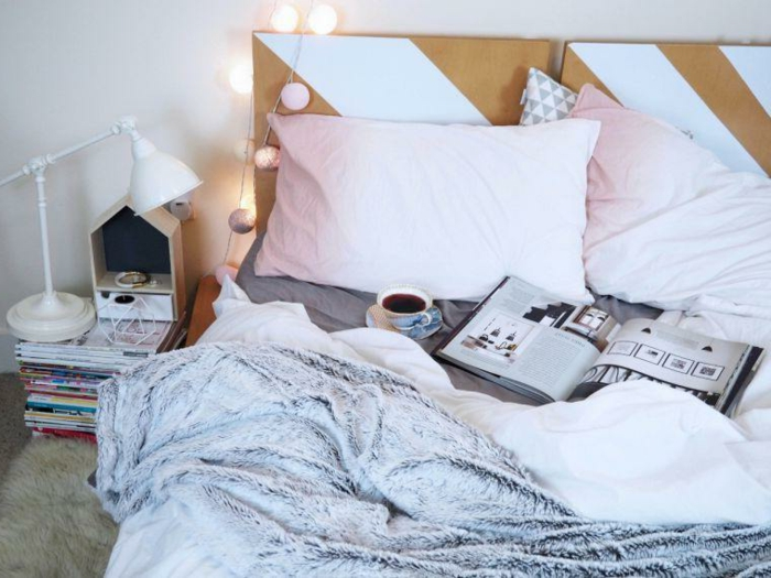 Cocooning bedroom decor54