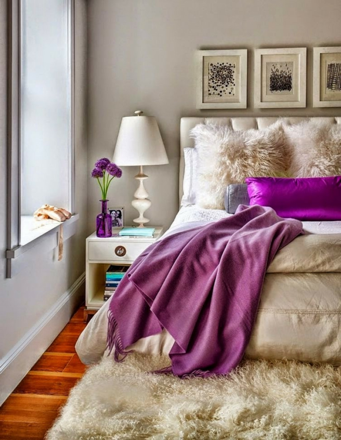 Cocooning bedroom decor62