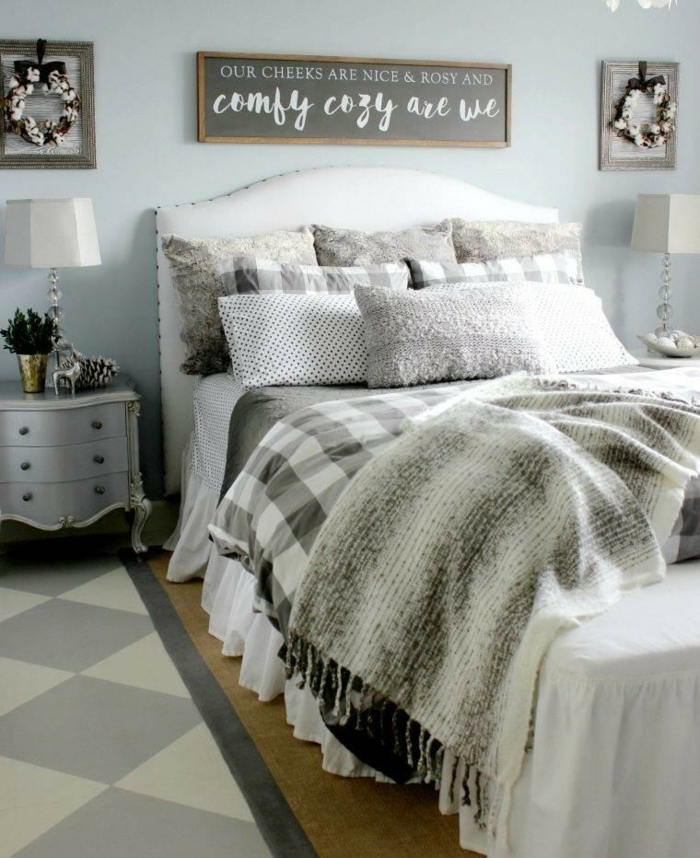 Cocooning bedroom decor9