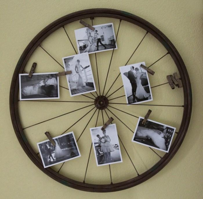 DIY reciclando rodas de bicicleta10