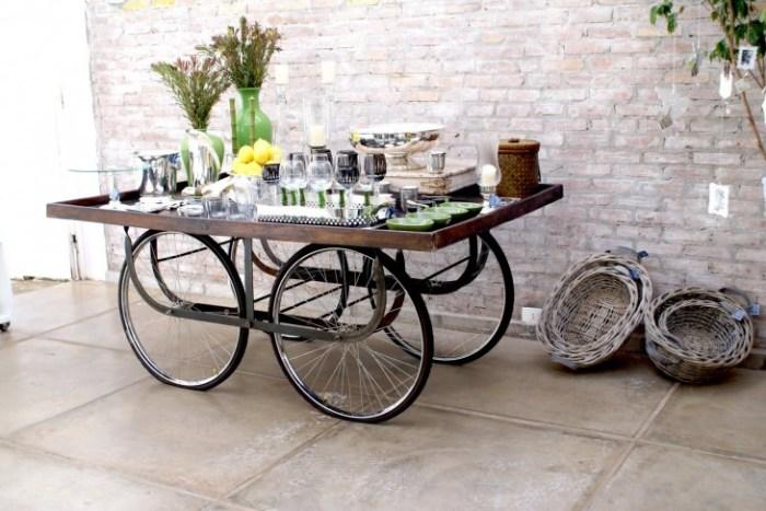 DIY reciclando rodas de bicicleta15