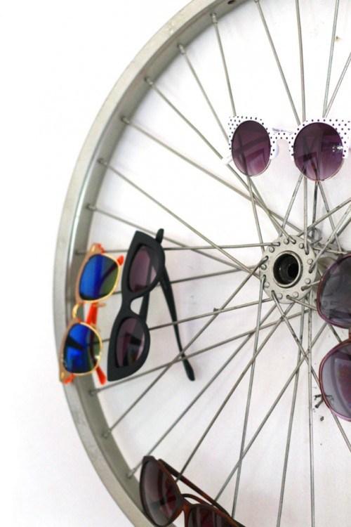 DIY reciclando rodas de bicicleta17