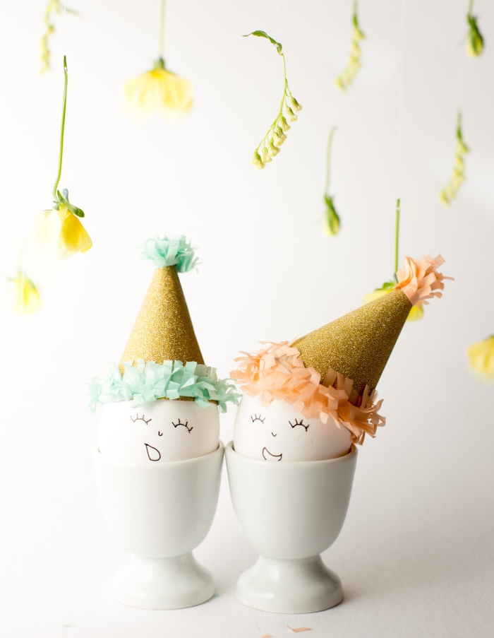 Easter diy crafts and decorations more than 50 very for Diy easter decorations home