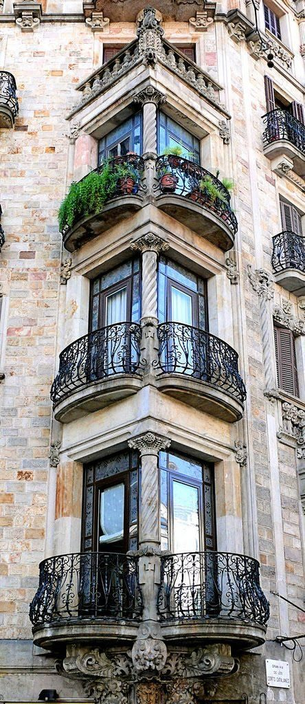 mydesiredhome - blooming balconies ideas30