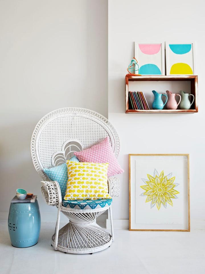 mydesirredhome - pastel in interiors1