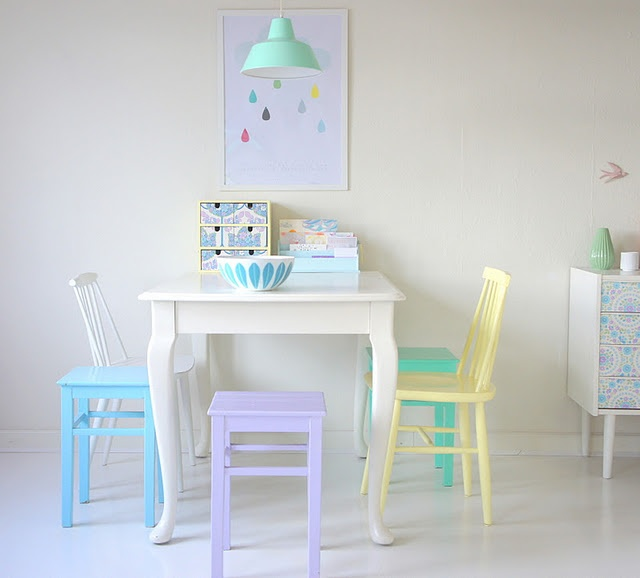 mydesirredhome - pastel in interiors8