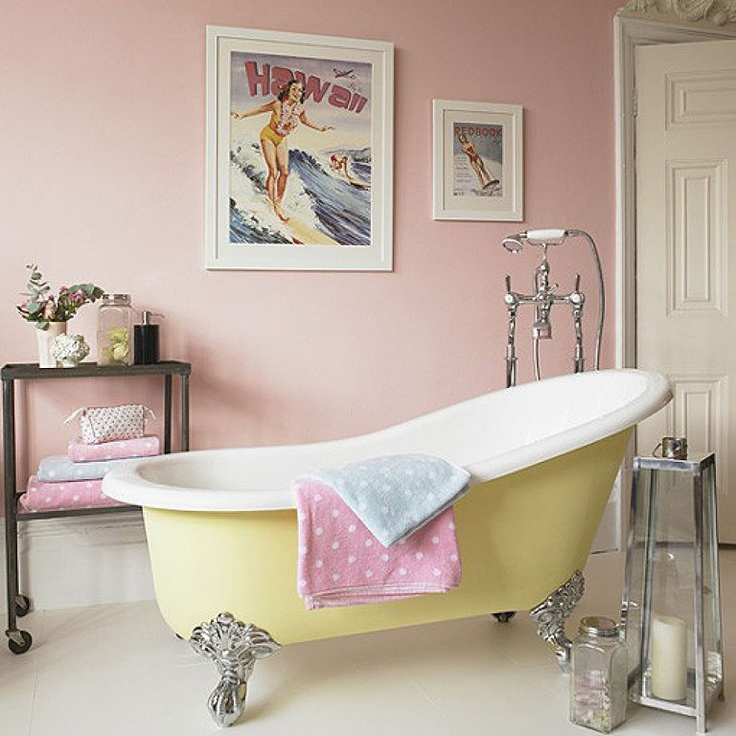 mydesirredhome - pastel in interiors9