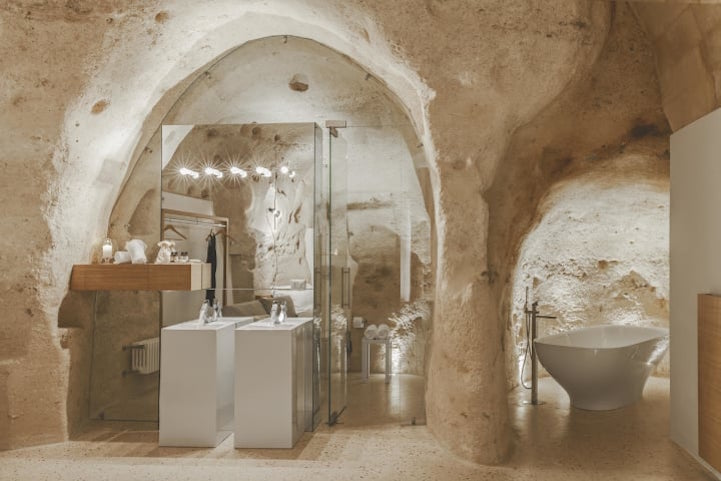 From ancient cave became to a modern masterpiece3