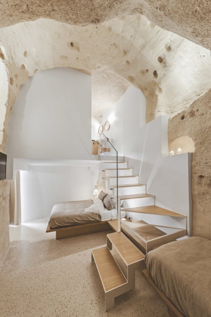 From ancient cave became to a modern masterpiece5
