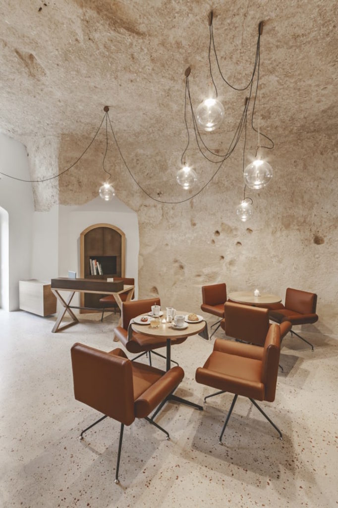 From ancient cave became to a modern masterpiece8