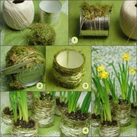 Great easy DIY crafts11