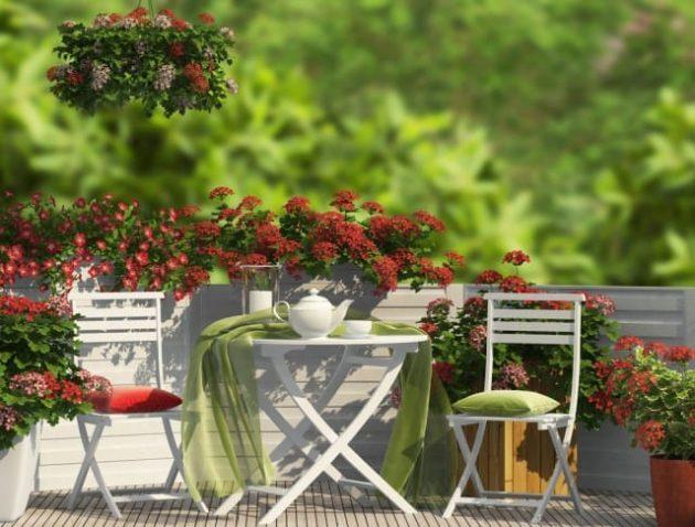 Small balcony14