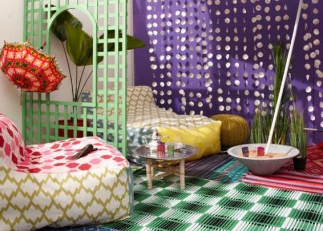 colorful balcony ideas1