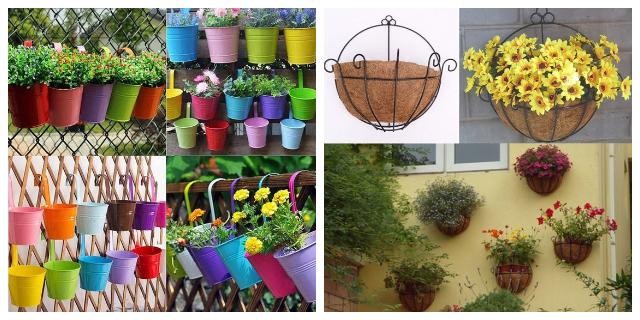 hang pots on walls10
