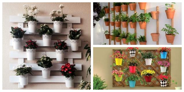 hang pots on walls3