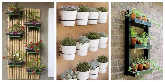hang pots on walls7