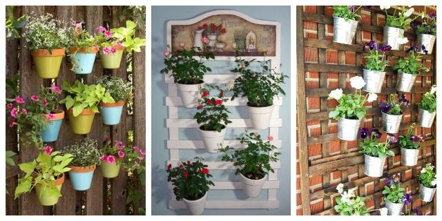 hang pots on walls8