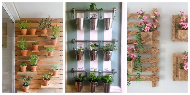 hang pots on walls9