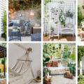 Fantastic Ideas to Decorate Perfectly the Outdoors areas