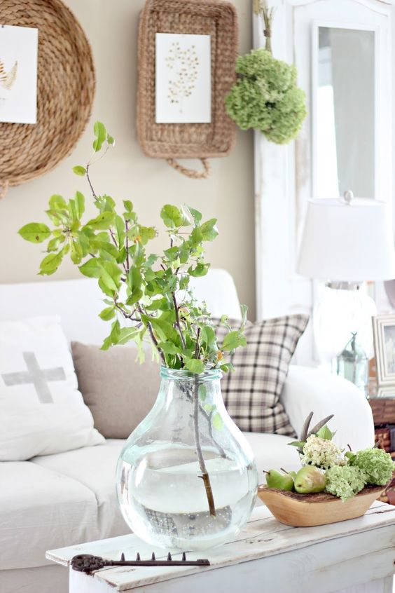 Summer Ideas - crafts for the walls16