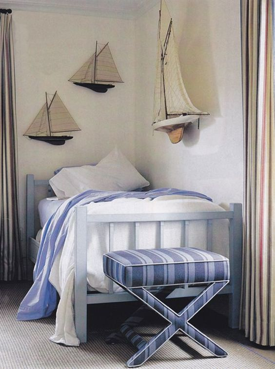 Summer Ideas - crafts for the walls21
