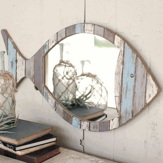Summer Ideas - crafts for the walls22