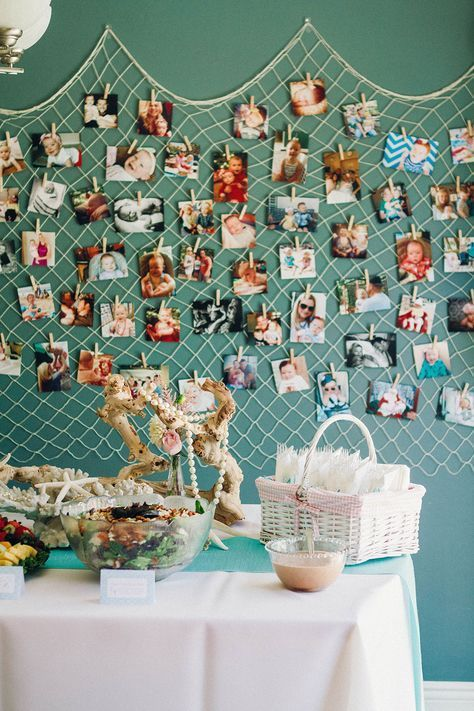 Summer Ideas - crafts for the walls32