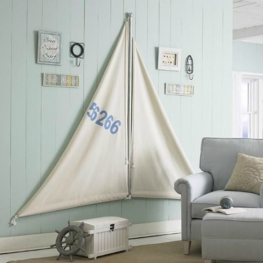 Summer Ideas - crafts for the walls34