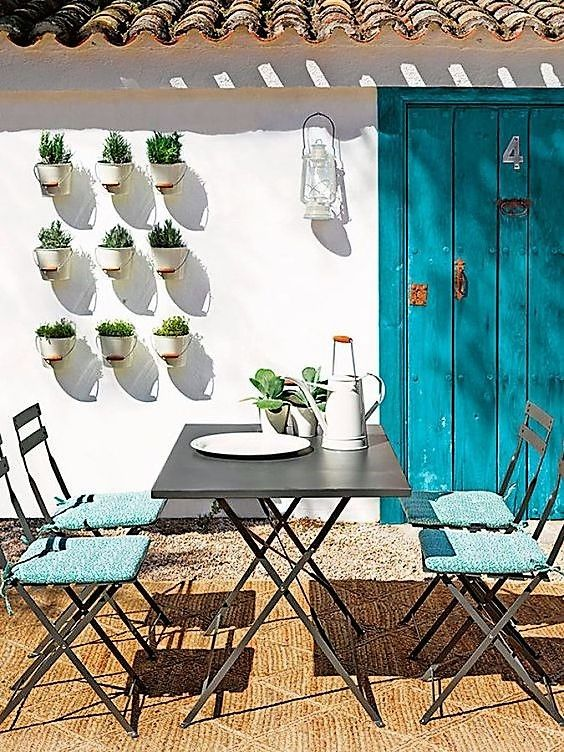 Summer Ideas - crafts for the walls40