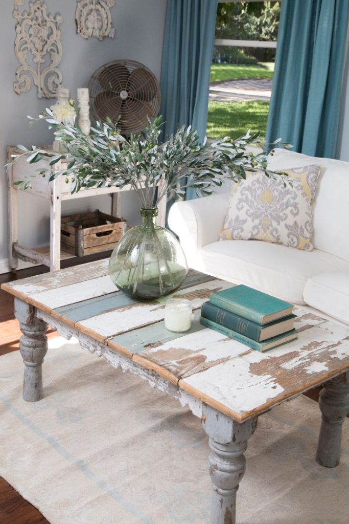 living room table decoration ideas2