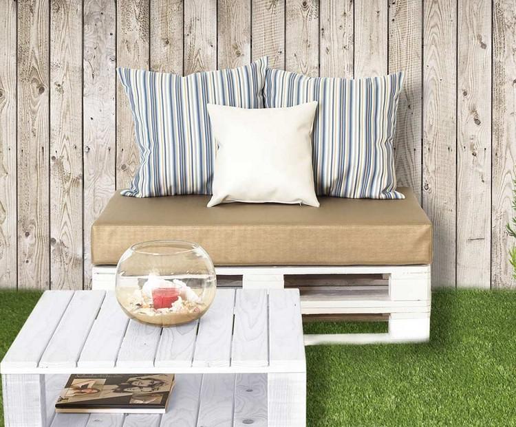 Balcony pallet Sofa ideas20