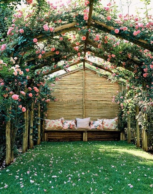 Pergolas for the garden (15)