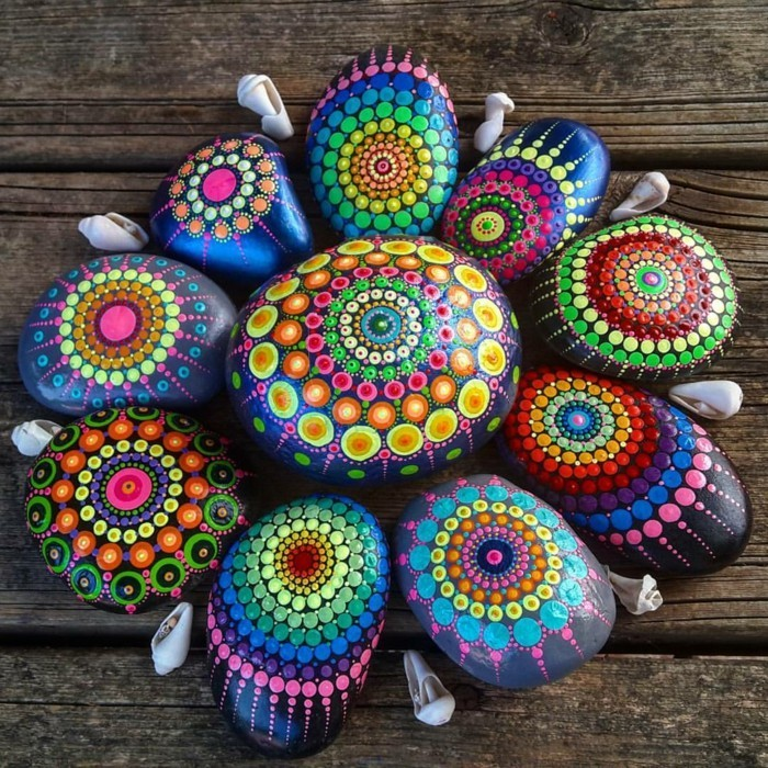 The ultimate guide for DIY rock painting and craft ideas5