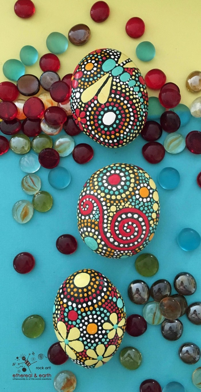 The ultimate guide for DIY rock painting and craft ideas6