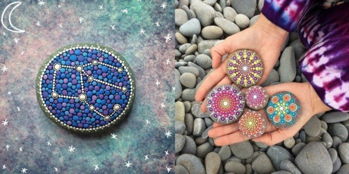 The ultimate guide for DIY rock painting and craft ideas7