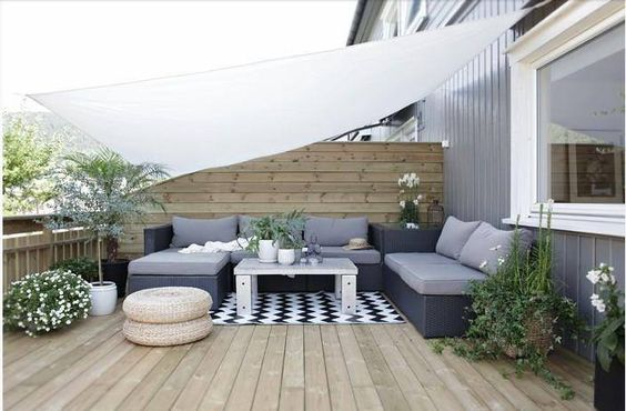 low cost terrace ideas13