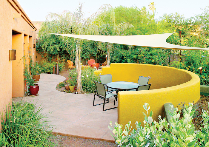 Exterior Terrace Layout In 62 Great Ideas For Inspiring