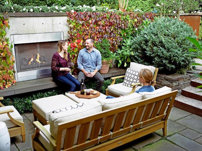 Garden of Scot Eckley, 408 NE 95th Street, Seattle 98115 www.scoteckley.com