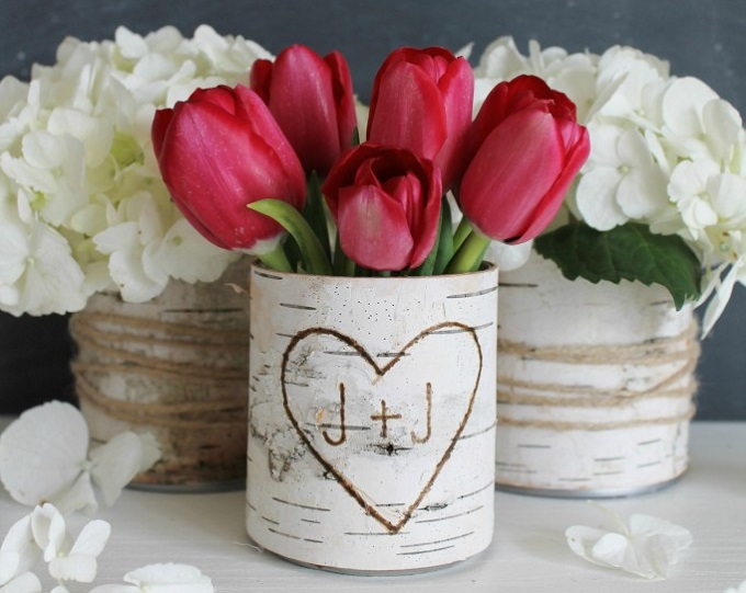 Wonderful Diy Ideas To Decorate Greatly Your Glass Jars My Desired