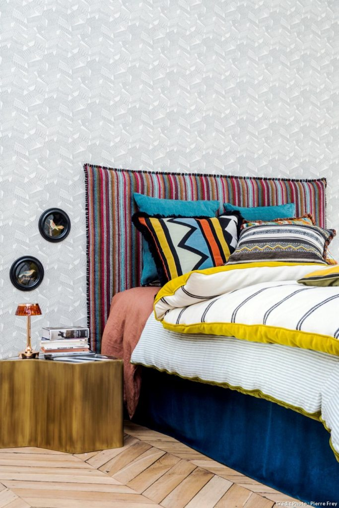 Ethnic style: our decor ideas to get in the mood – OBSiGeN